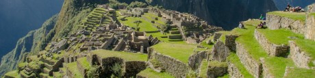 Easy One Day Inca Trail Hike Travel Luxury Tour
