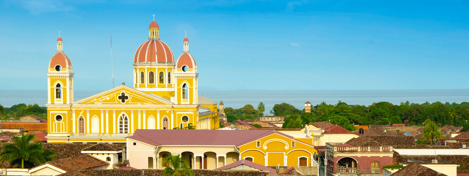 Nicaragua Luxury Travel Vacation Tours