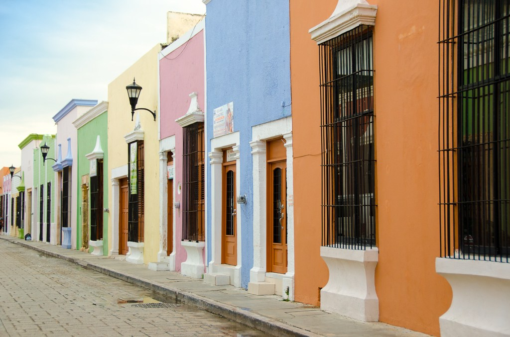 campeche latino personals Campeche, a winter escape  for this writer that place was campeche,  a memoir of teen dating violence and its effect on a woman's life.