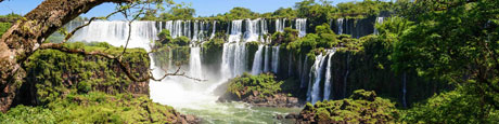 Natural Wonders of Brazil Luxury Tour