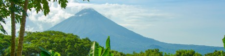 Nicaraguas Islands and Volcanoes Travel Tour Vacation