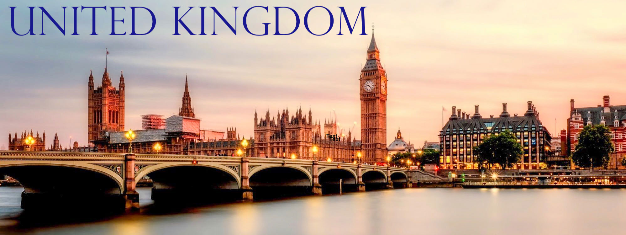 United Kingdom Luxury Travel Vacation Tours